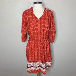 New 41 Hawthorn Dress